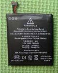 Akku, Sharp UP110004, AE4847520 1460mAh (GB) Használt