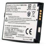 Akku, HTC , Dopod C500, PDA Voda (GA) Újszerű gyári csomagolás nélküli