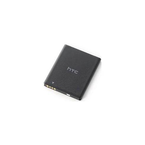Akku, HTC BA S540 BD29100 Wildfire S, HD7 (GC) Használt gyári csomagolás nélküli