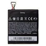Akku, HTC BJ83100 One X (GB) Használt gyári csomagolás nélküli