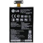 Akku, LG BL-T5 E960 Nexus 4 (GB) Használt gyári csomagolás nélküli