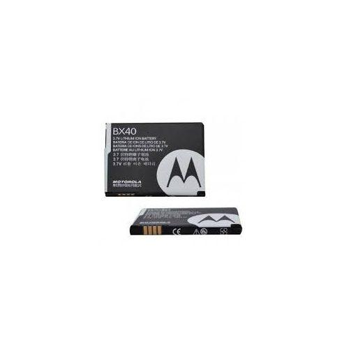 Akku, Motorola BX40 V9, V8, U9, ZN5 (GB) Használt gyári csomagolás nélküli