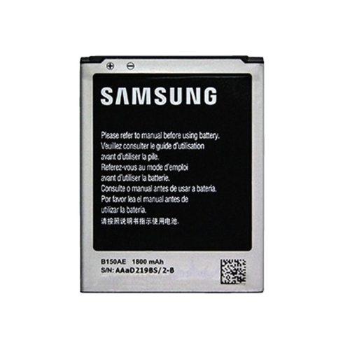 Samsung EB-B150AC Li-ion 1800 mAh gyári akkumulátor új csomagolás nélküli