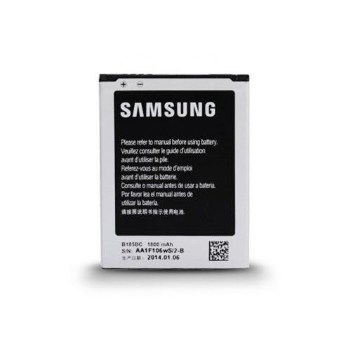 Samsung Li-Ion 1800 mAh EB-B185BC gyári csomagolás nélküli
