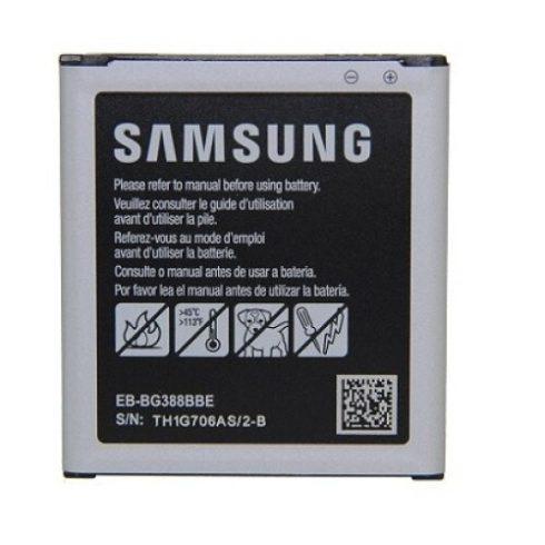 Samsung EB-BG388BBE G388 Xcover 3 akkumulátor 2200mAh Li-Ion új gyári csomagolás nélküli