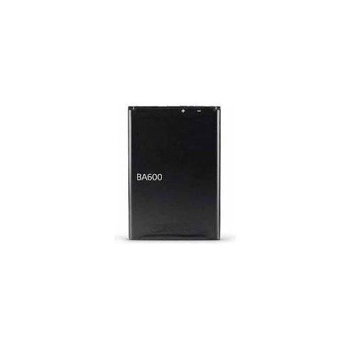 Sony BA600 Utángyártott Akkumulátor Li-ion 1290 mAh Csomagolás nélkül