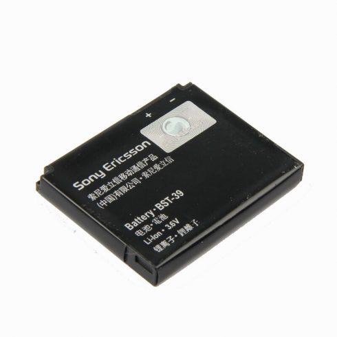 SonyEricsson BST-39 920mAh Li-ion akku