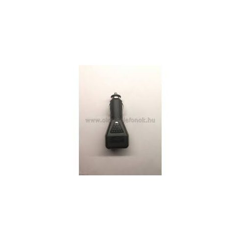TL-107 1A (fekete) autós USB töltő csomagolás nélküli