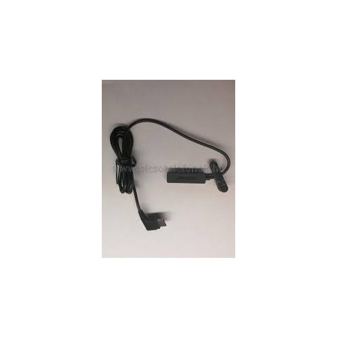Samsung D900 ARMT329 (fekete) headset adapter csomagolás nélküli