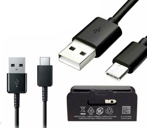 Samsung EP-DG970BBE USB-C csomagolás nélküli 1m