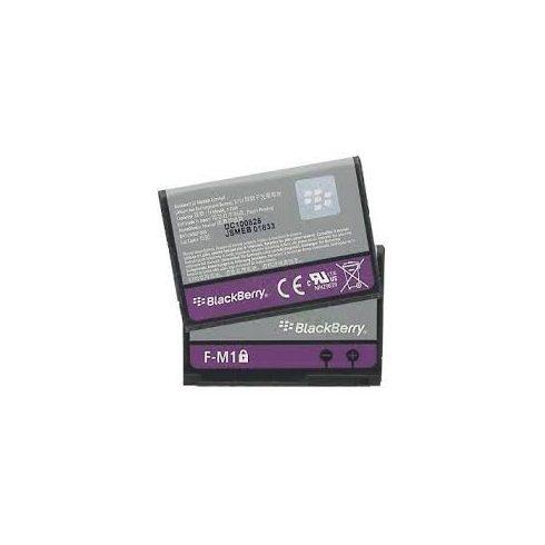 BlackBerry F-M1 akkumulátor Li-ion 1150mAh 9105 Pearl 3G