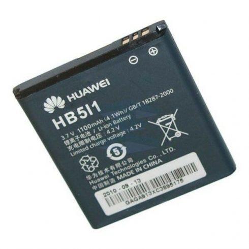 Huawei HB5I1 akkumulátor Li-ion 1200mAh U8350 Boulder GB