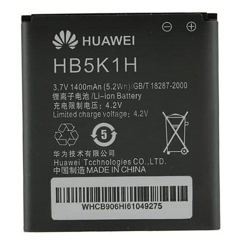 Akku, Huawei HB5K1H Y200 (GB) Használt gyári csomagolás nélküli