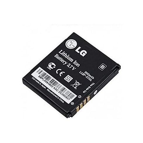LG LGIP-570A  akkumulátor Li-ion 900mAh KC550 gyári