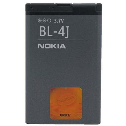 Nokia BL-4J akkumulátor Li-ion 1200mAh Nokia C6-00 gyári
