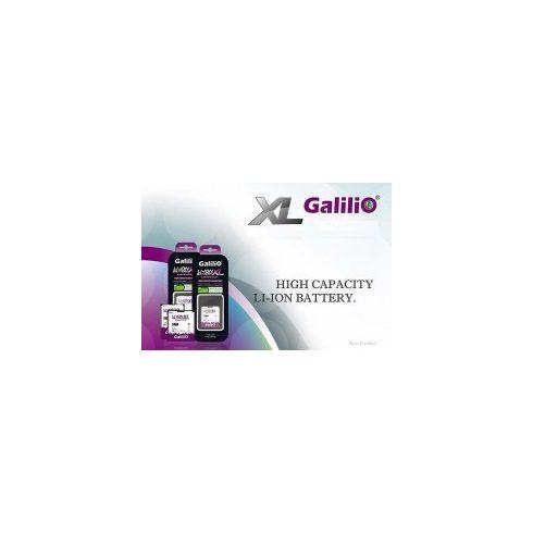 Galilio akkumulátor Li-ion 3000mAh Galaxy N9505 Note 3