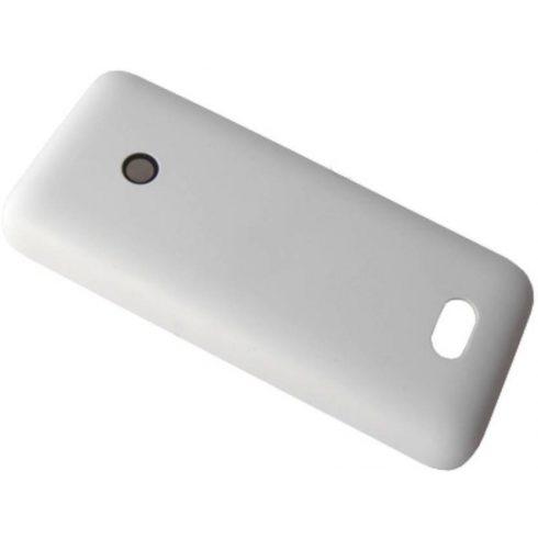 Akkufedél, Nokia 208 (fehér)