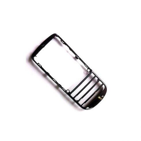 Előlap, Nokia Asha 300 csak előlap (szürke)