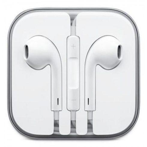 Apple iPhone MD827ZM/A gyári headset