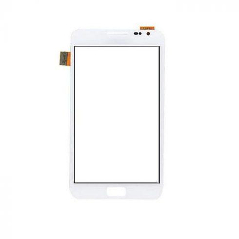 Üveg, Samsung i9220, N7000 Note (fehér)