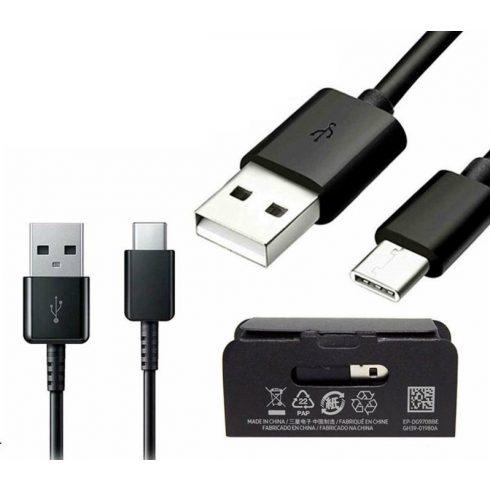 Samsung EP-DG970BBE USB-C S10 csomagolás nélküli 1m